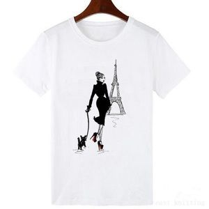 My line of women's T-Shirts!